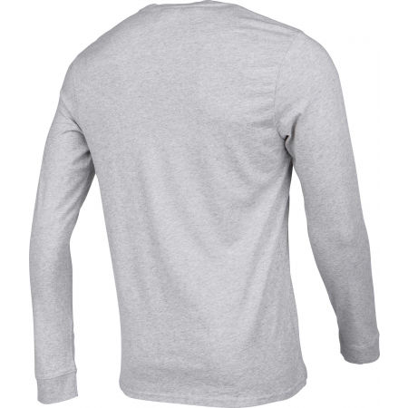 Pánske tričko s dlhým rukávom - Levi's LS ORIGINAL HM TEE - 3