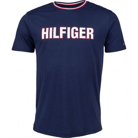 Tommy Hilfiger CN SS TEE - Men's T-shirt