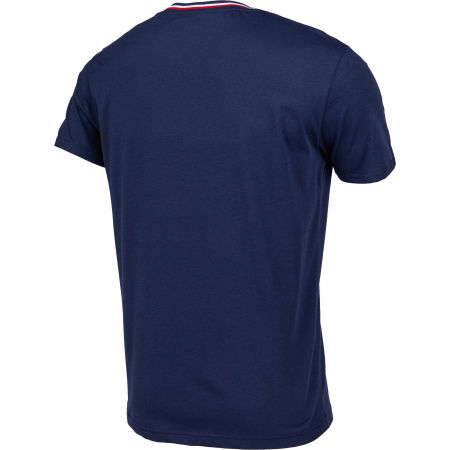 Pánske tričko - Tommy Hilfiger CN SS TEE - 3