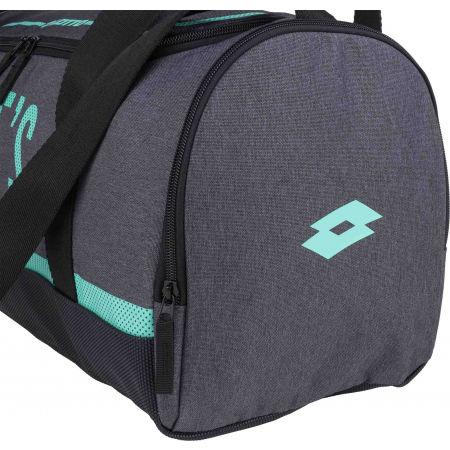 Дамска спортна чанта - Lotto BAG TRAINING MLG W - 4