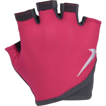 Nike ESSANTIAL FIT GLOVES - Dámské fitness rukavice
