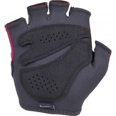 Dámské fitness rukavice - Nike ESSANTIAL FIT GLOVES - 2