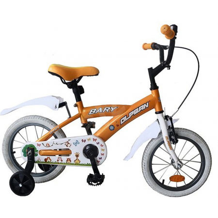 """Olpran BARY 14"""" - Bicicletă pentru copii"""