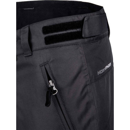 Men's softshell pants - Northfinder LIFTIN - 5