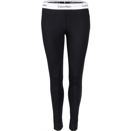 Women's leggings - Calvin Klein LEGGING PANT - 2