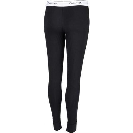 Дамски клин - Calvin Klein LEGGING PANT - 3