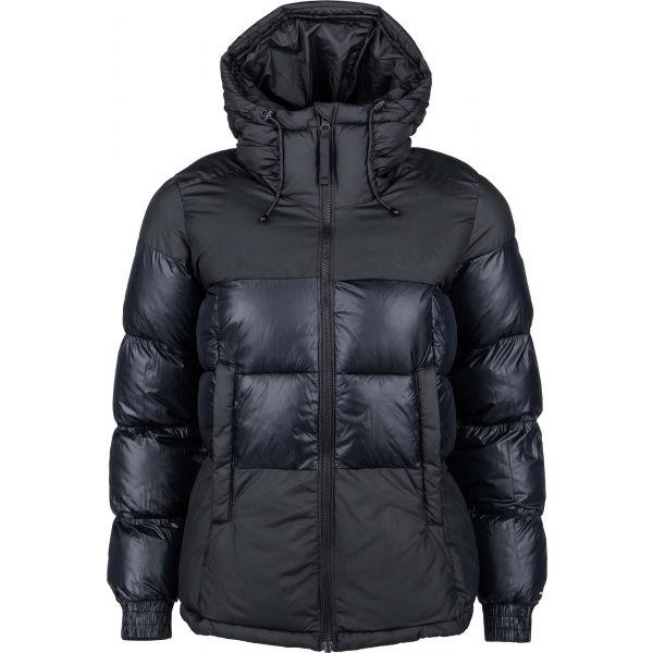 Columbia PIKE LAKE II INSULATED černá M - Dámská zateplená bunda