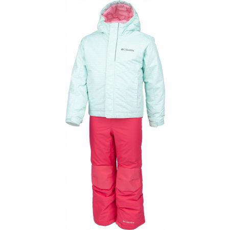 Kids' winter set - Columbia Y Buga Set - 2