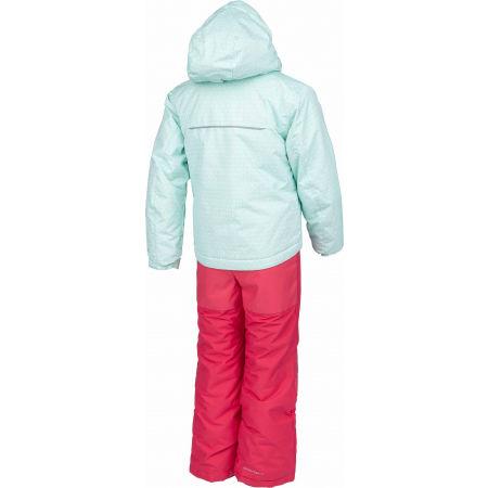 Kids' winter set - Columbia Y Buga Set - 3