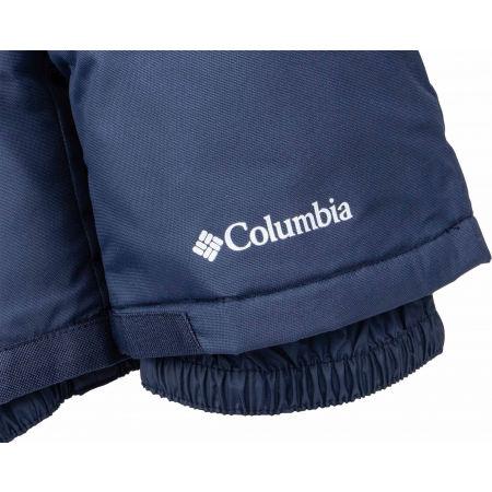 Kids' winter set - Columbia Y Buga Set - 7