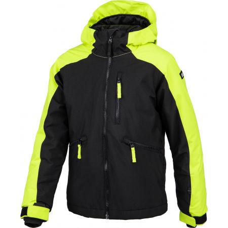 Jungen Skijacke/Snowboardjacke - O'Neill PB DIABASE JACKET - 2