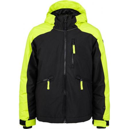 Jungen Skijacke/Snowboardjacke - O'Neill PB DIABASE JACKET - 1