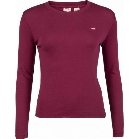 Levi's LS BABY TEE - Women's long sleeve T-shirt
