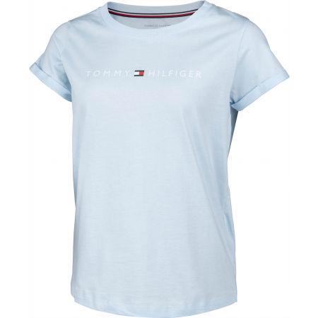 Women's T-shirt - Tommy Hilfiger RN TEE SS LOGO - 2