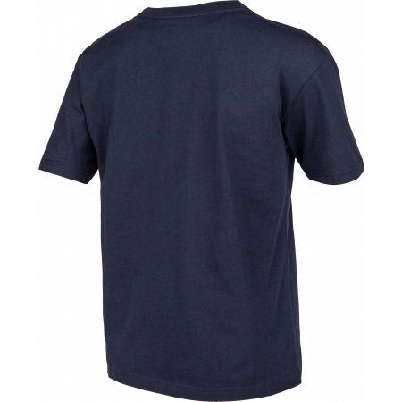 Damenshirt - Tommy Hilfiger CN TEE SS LOGO - 3