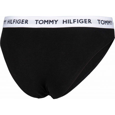 Lenjerie intimă damă - Tommy Hilfiger BIKINI - 3