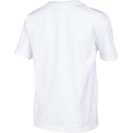 Women's T-shirt - Tommy Hilfiger CN TEE SS LOGO - 3