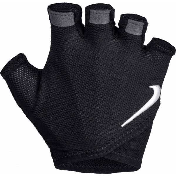 Nike ESSENTIAL FIT GLOVES  M - Dámske fitness rukavice