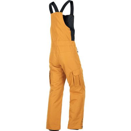 Kids' ski trousers - Picture AUGUST BIB - 2