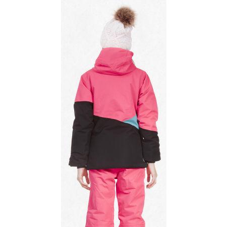 Kids' ski jacket - Picture NAIKA - 5