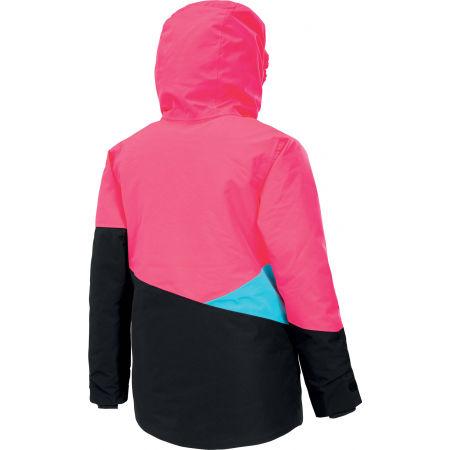 Kids' ski jacket - Picture NAIKA - 2