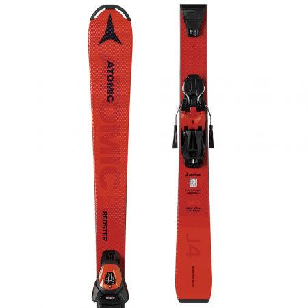 Atomic REDSTER J4+L 7 - Младежки ски за спускане