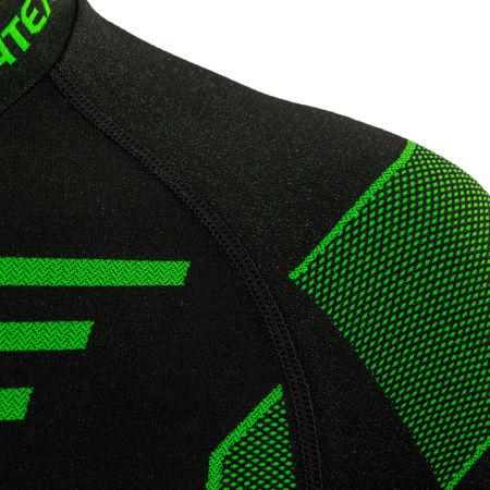 Funkční pánské bezešvé triko - Klimatex CROUL - 3