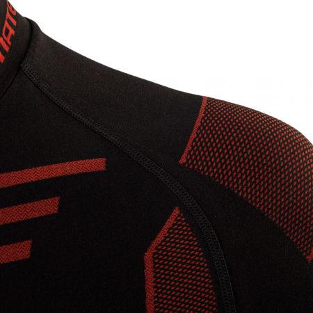 Men's functional seamless T-shirt - Klimatex CROUL - 3