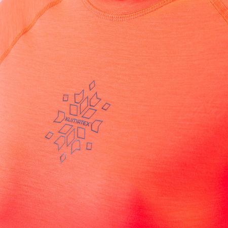 Tricou funcțional de damă - Klimatex JANNE - 3