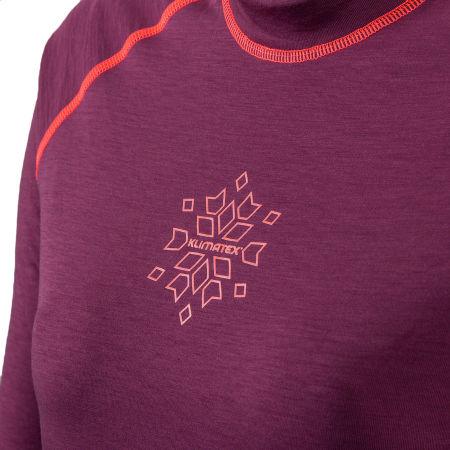 Dámské funkční triko - Klimatex JANNE - 3