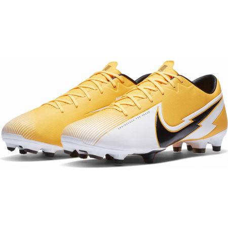 Men's football boots - Nike MERCURIAL VAPOR 13 ACADEMY FG/MG - 3