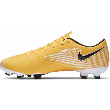 Men's football boots - Nike MERCURIAL VAPOR 13 ACADEMY FG/MG - 2