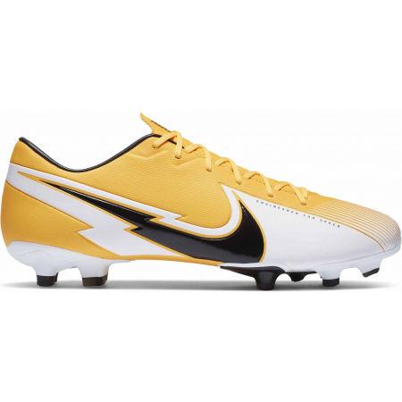 Men's football boots - Nike MERCURIAL VAPOR 13 ACADEMY FG/MG - 1