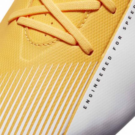 Men's football boots - Nike MERCURIAL VAPOR 13 ACADEMY FG/MG - 8