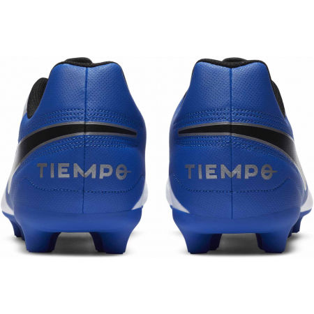 Men's football boots - Nike TIEMPO LEGEND 8 CLUB FG/MG - 6