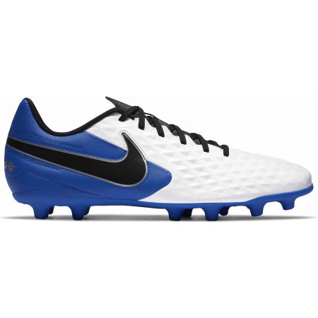 Ghete de fotbal bărbați - Nike TIEMPO LEGEND 8 CLUB FG/MG - 1
