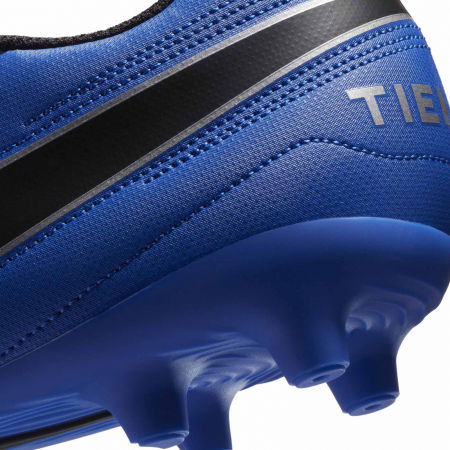 Men's football boots - Nike TIEMPO LEGEND 8 CLUB FG/MG - 9