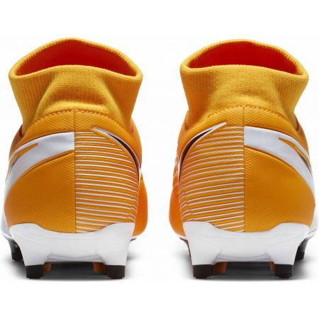 Ghete de fotbal bărbați - Nike MERCURIAL SUPERFLY 7 ACADEMY FG/MG - 6
