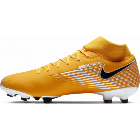 Ghete de fotbal bărbați - Nike MERCURIAL SUPERFLY 7 ACADEMY FG/MG - 2