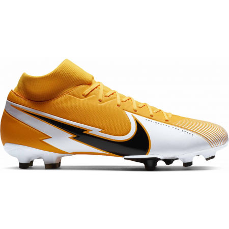 Nike MERCURIAL SUPERFLY 7 ACADEMY FG/MG - Men's football boots