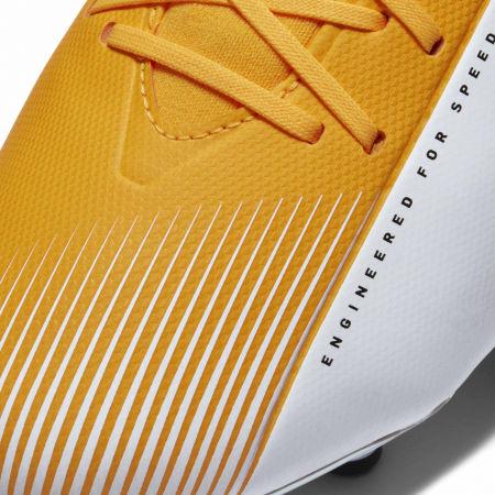 Men's football boots - Nike MERCURIAL SUPERFLY 7 ACADEMY FG/MG - 8