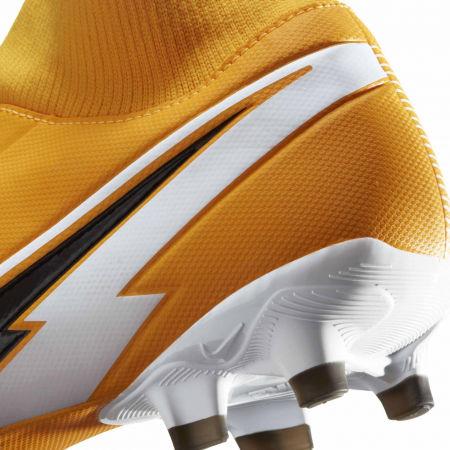 Men's football boots - Nike MERCURIAL SUPERFLY 7 ACADEMY FG/MG - 9