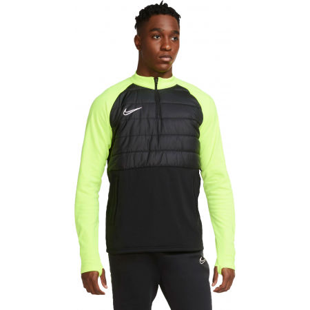 Nike DRY PAD ACD DRIL TOP WW M - Tricou de antrenament bărbați