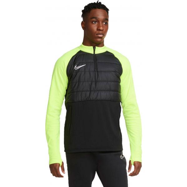 Nike DRY PAD ACD DRIL TOP WW M  2XL - Pánský tréninkový top