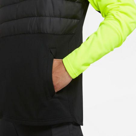 Men's training top - Nike DRY PAD ACD DRIL TOP WW M - 4