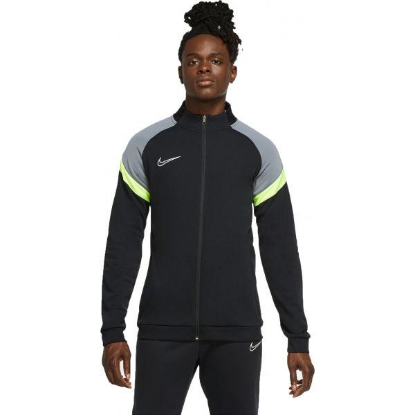 Nike DRY ACD TRK JKT K FP M - Pánska futbalová mikina