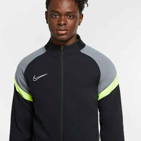 Men's football sweatshirt - Nike DRY ACD TRK JKT K FP M - 3