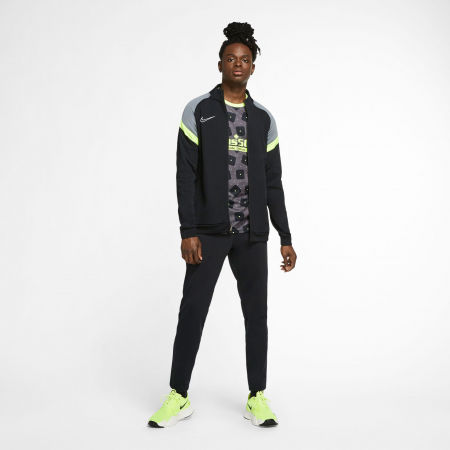 Men's football sweatshirt - Nike DRY ACD TRK JKT K FP M - 5