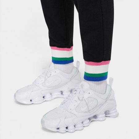 Dámské tepláky - Nike NSW HRTG PANT FLC W - 4