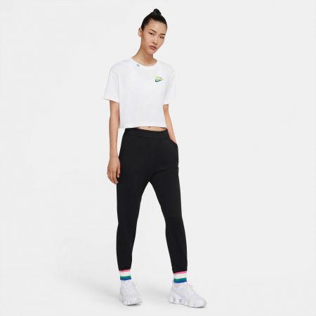 Dámské tepláky - Nike NSW HRTG PANT FLC W - 5
